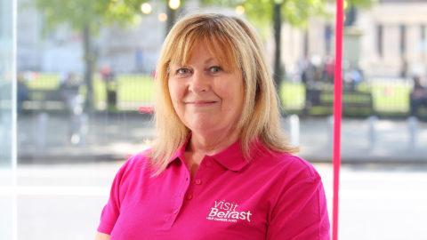 Eileen Johnston