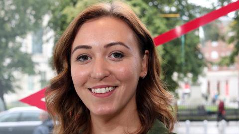 Emma Burdett