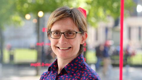 Fiona Liversidge