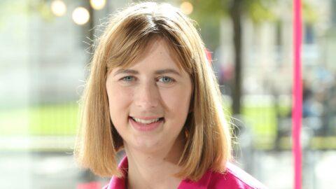 Stephanie Swail