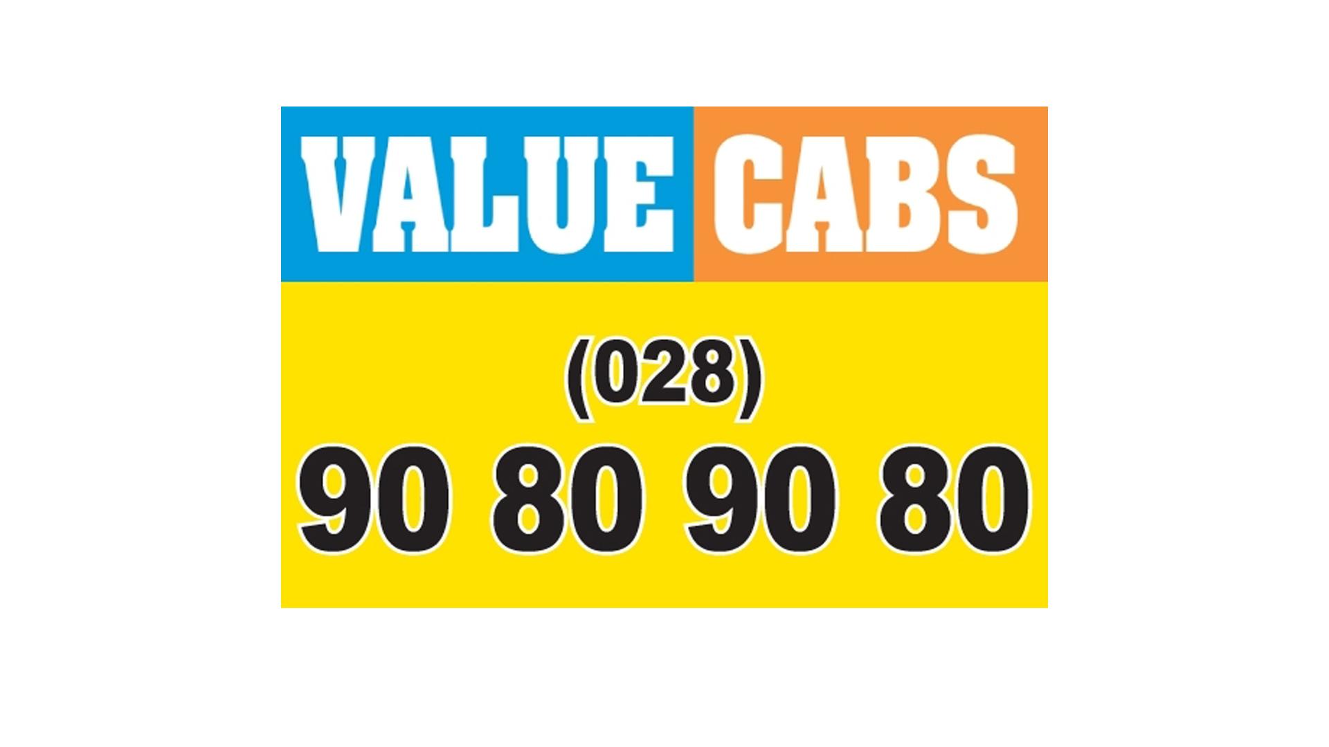 Value Cabs 1920