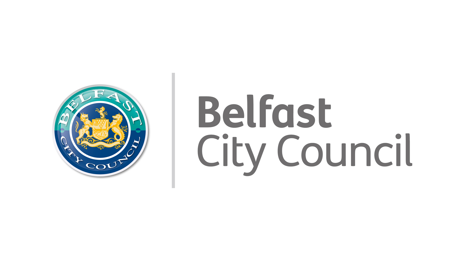 Belfast City Council Logo 2