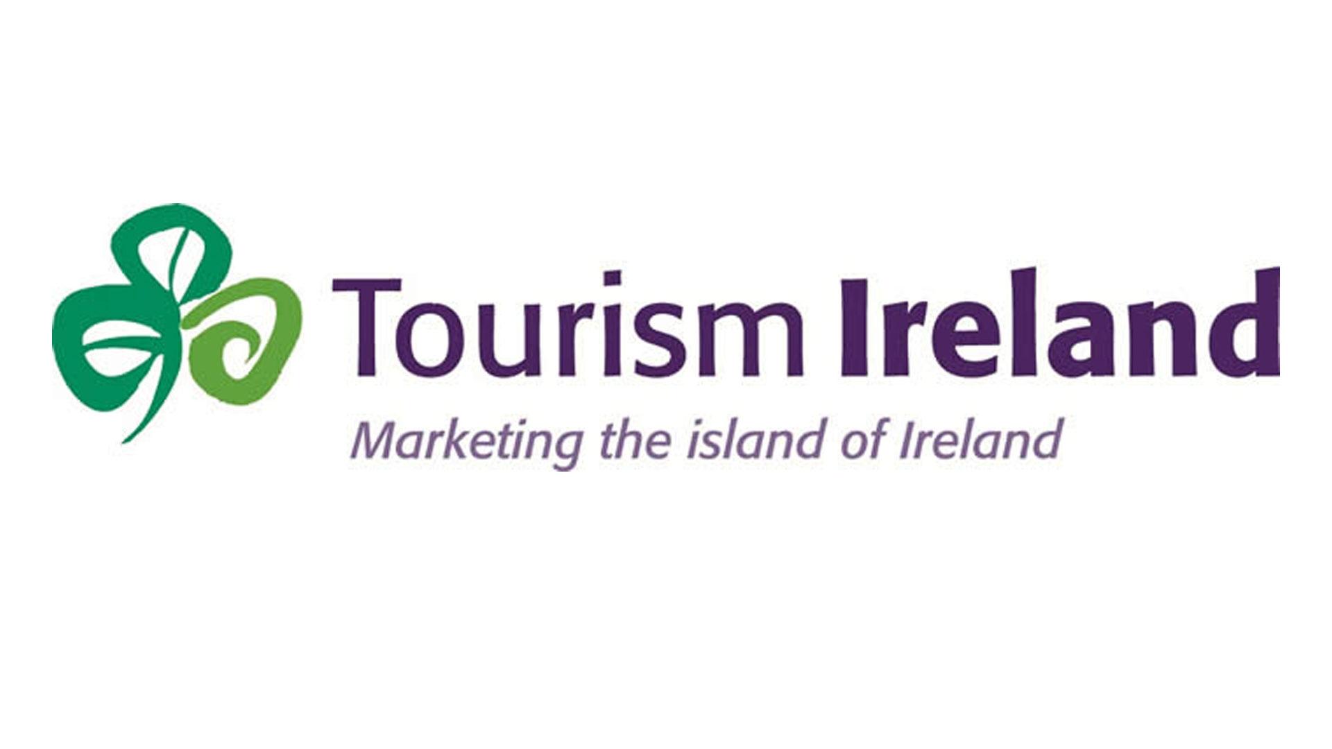 Tourism Ireland Logo 2