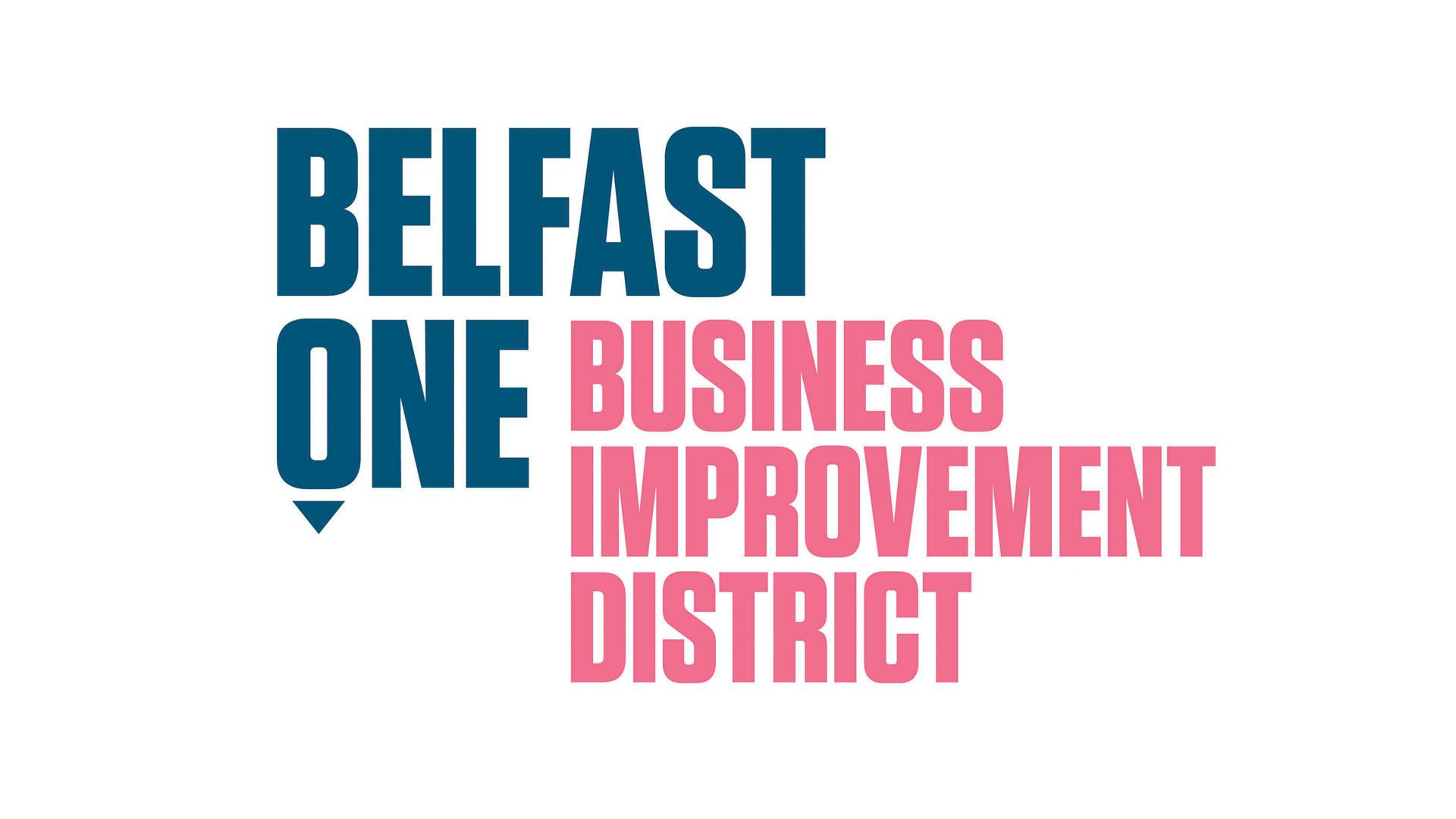 Belfast OneLogo 3