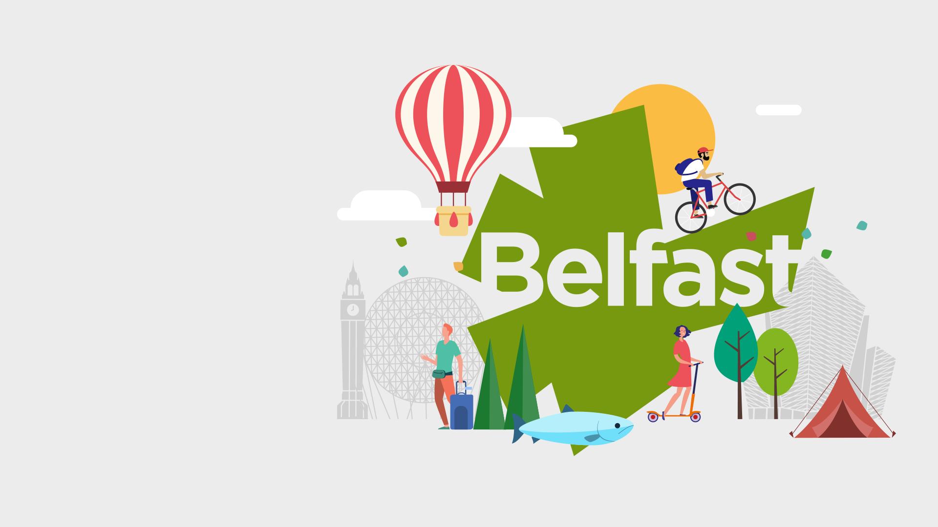 Sustainable Belfast 2